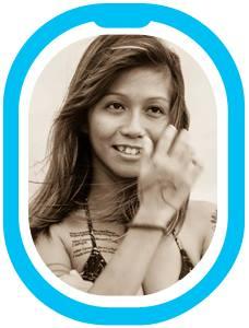 Camille Pilar