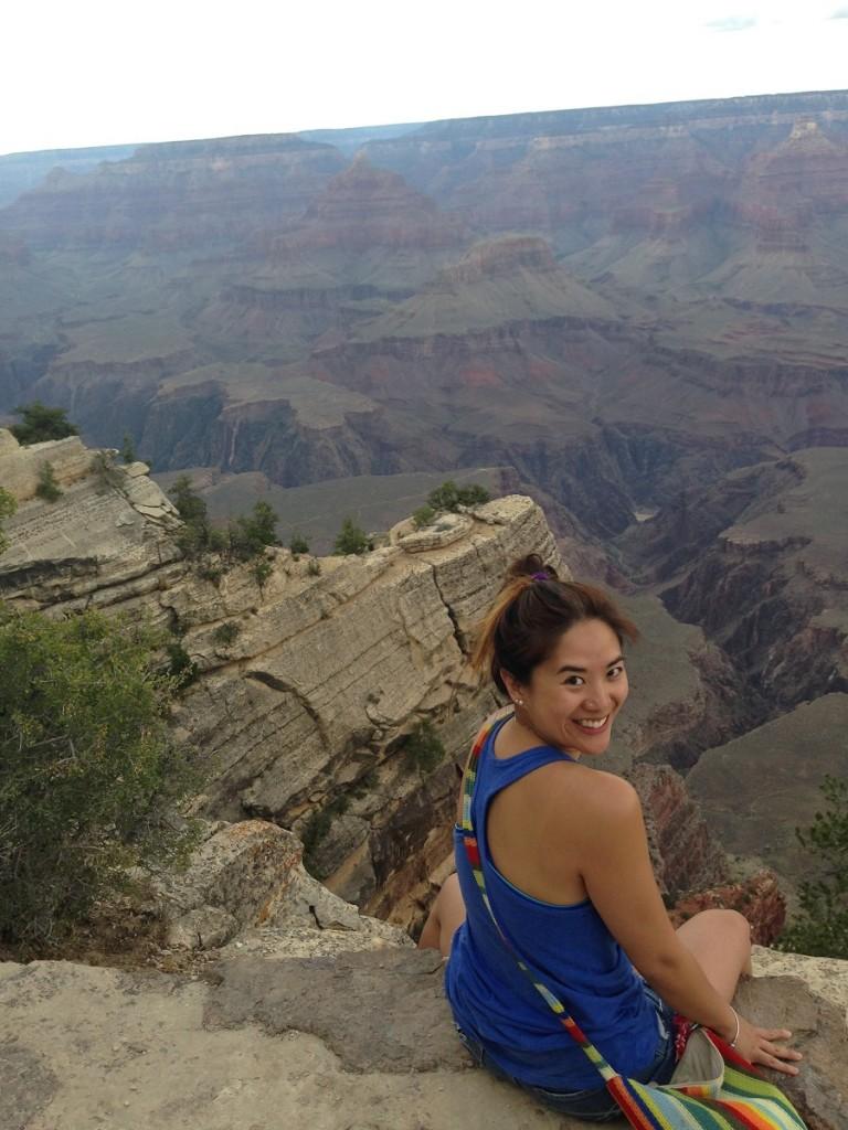Grand Canyon mimi