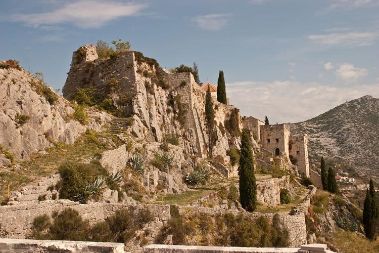 Meereen - Kliss Fortress