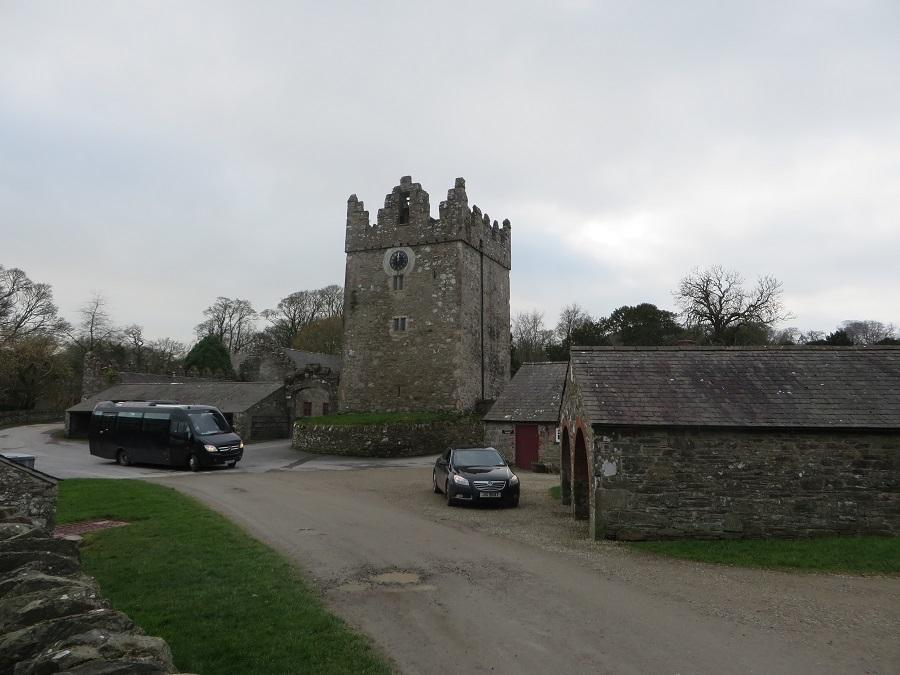 Winterfell - Castle Ward