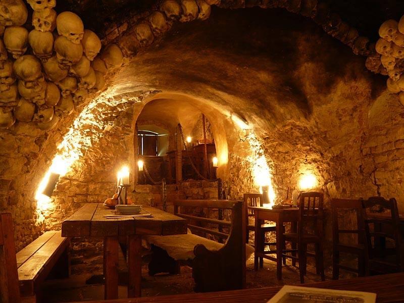 Medieval Tavern Stredoveka Krcma