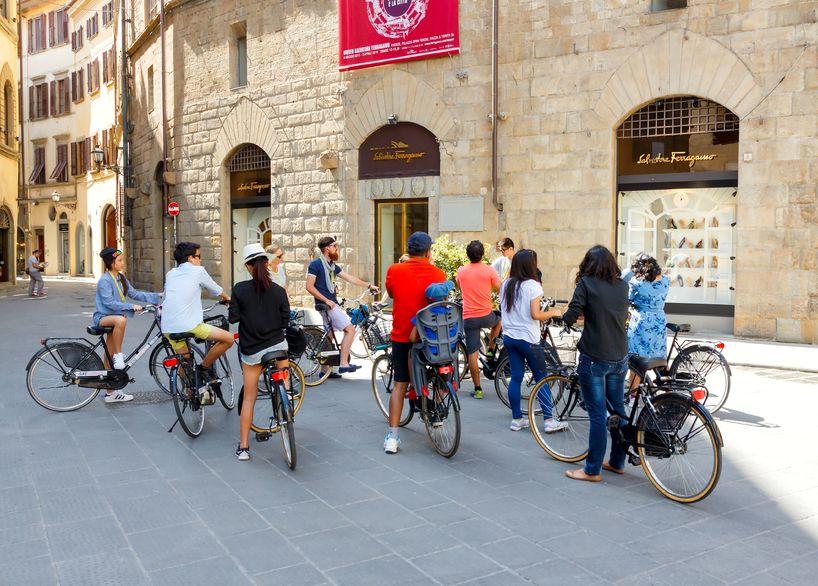 bike tour europe