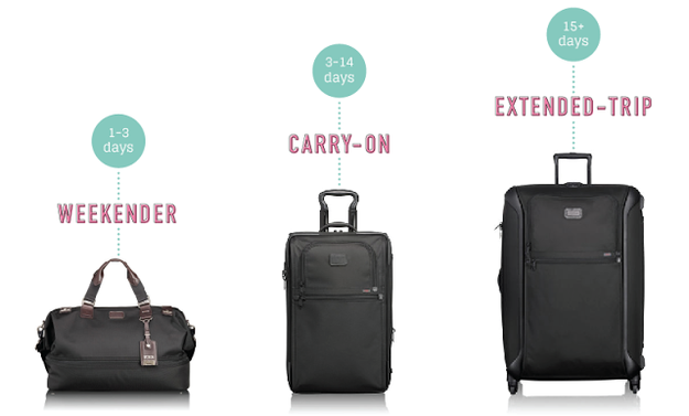 buzzfeed luggage