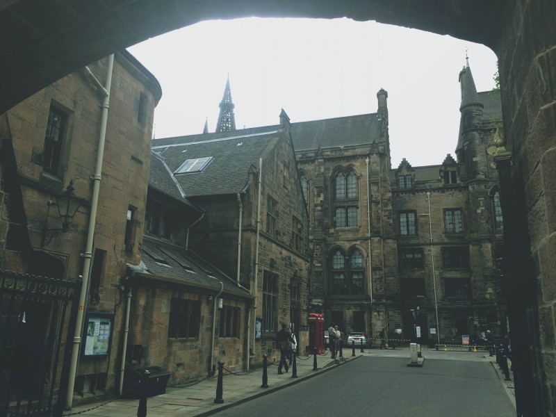 07 University of Glasgow