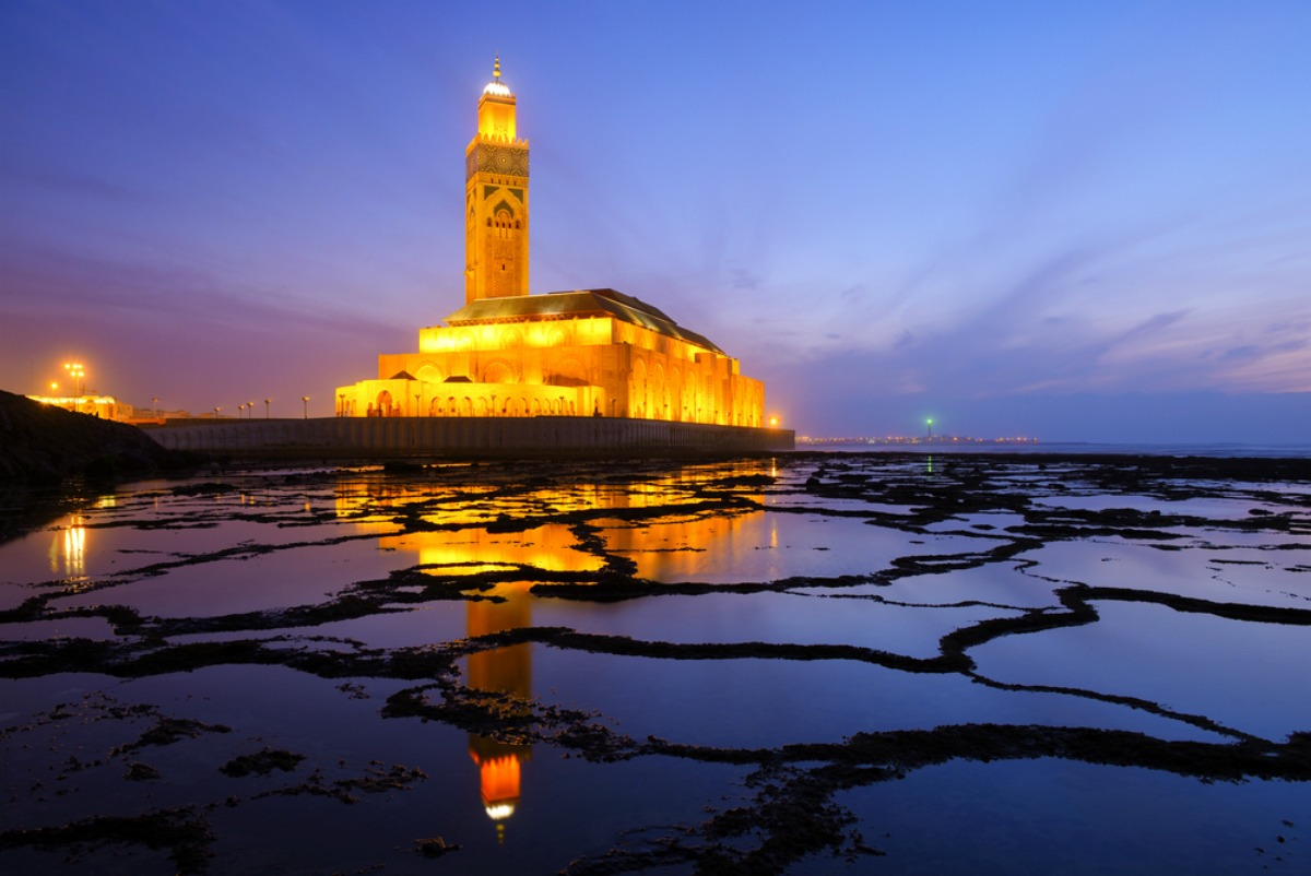Morocco's-Most-Historic-Sites-Casablanca