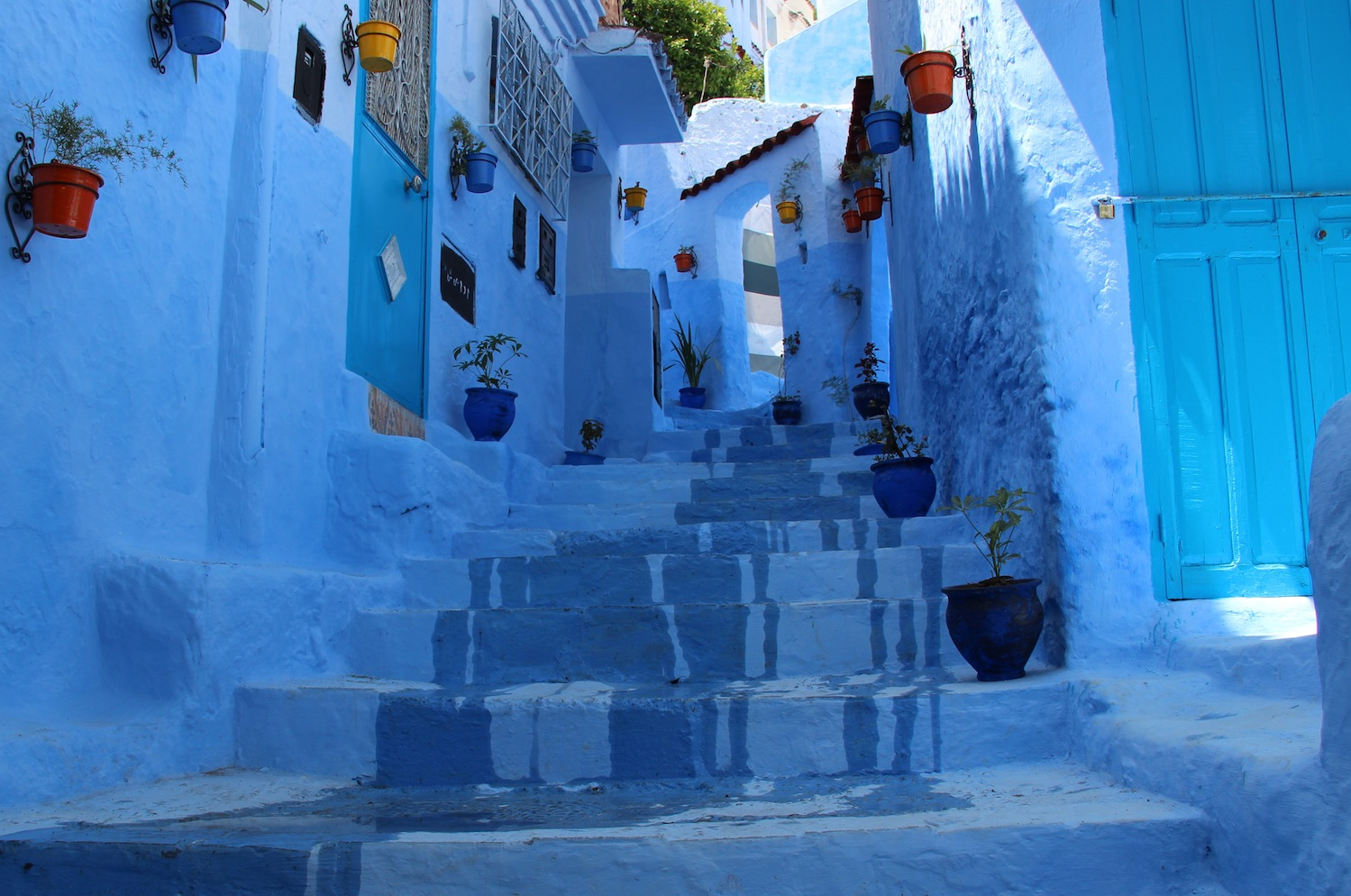 Morocco's-Most-Historic-Sites-Chefchaouen