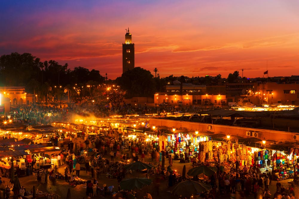 Morocco's-Most-Historic-Sites-Marrakesh