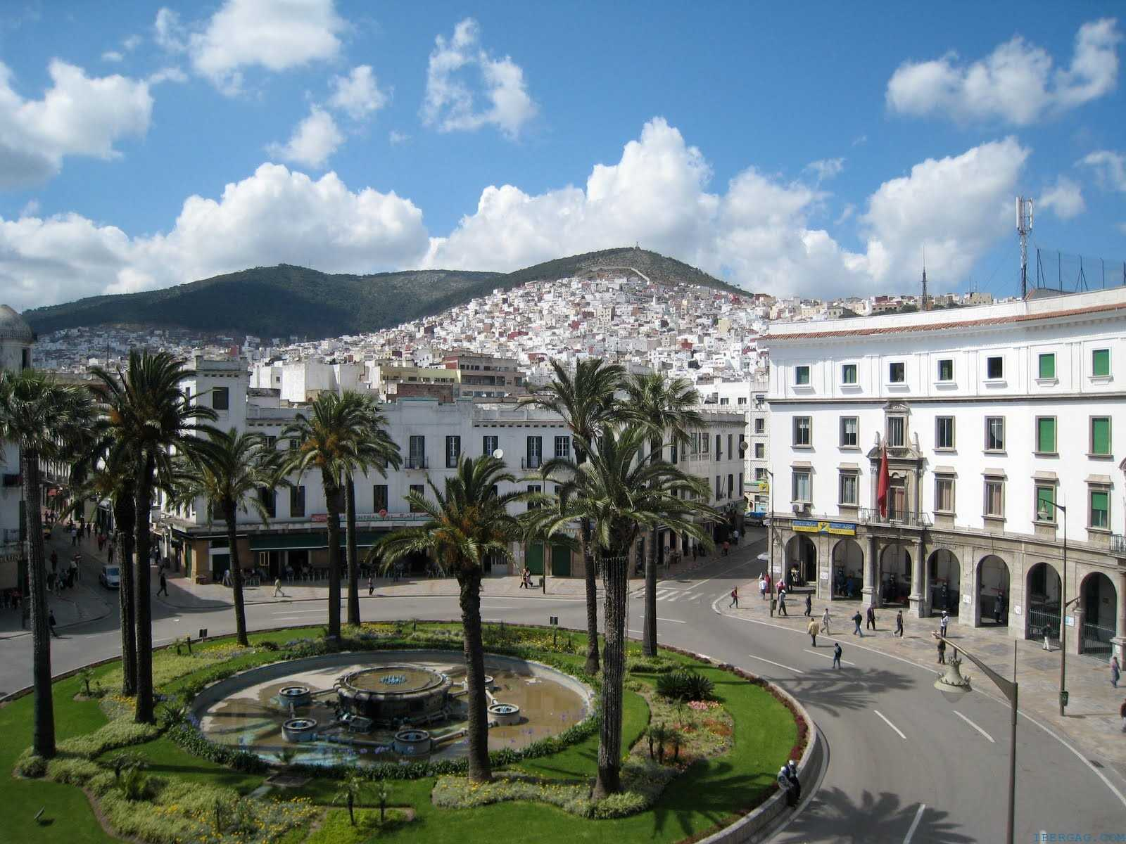 Morocco's-Most-Historic-Sites-Tetouan