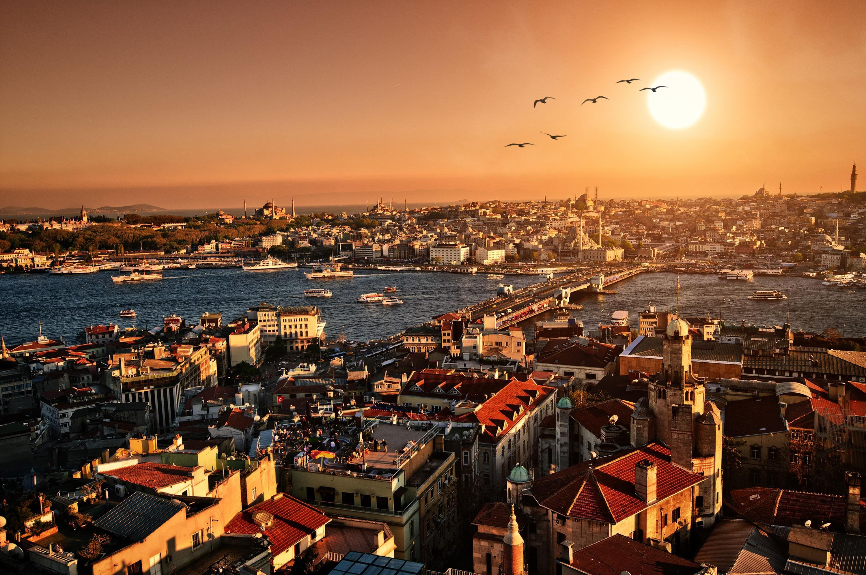 Offbeat-Honeymoon-Destinations-Istanbul