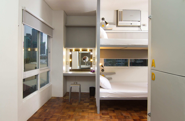 City-Guide-Makati-Z-Hostel