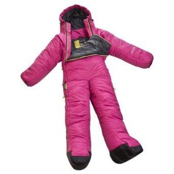 Gadgets-Every-Traveler-Needs-Wearable-Sleeping-Bag