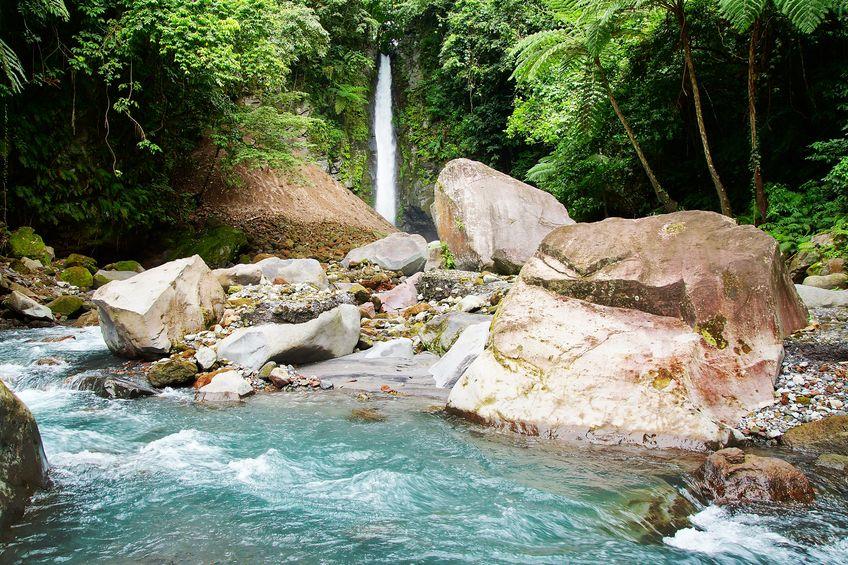 camiguin waterfalls