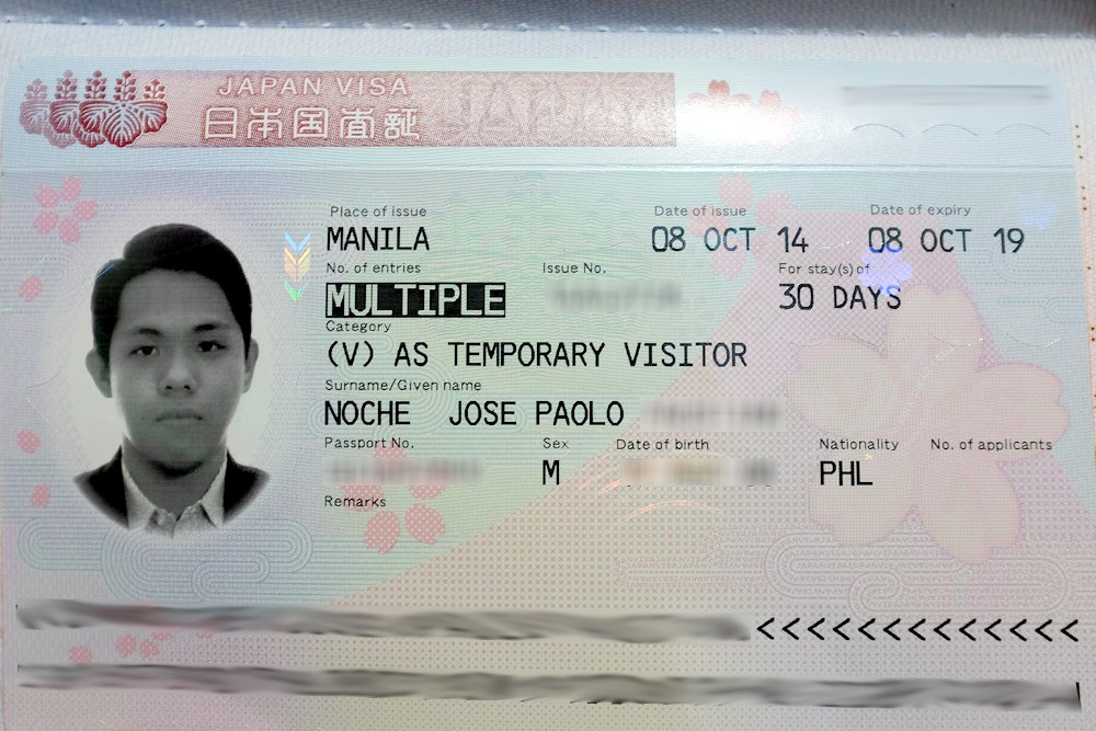 3KedHnI Visa Application Form To Enter Japan For Student on