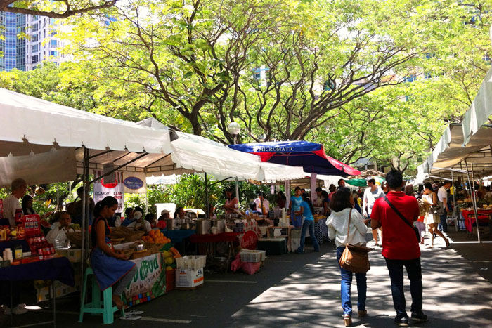 Manila Food Park 5