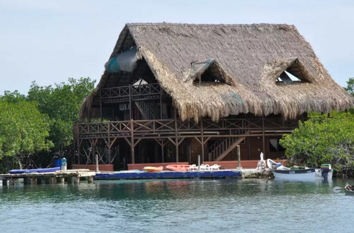 Private Islands Airbnb_Colombia3