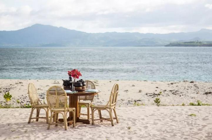 Private Islands Airbnb_elnido