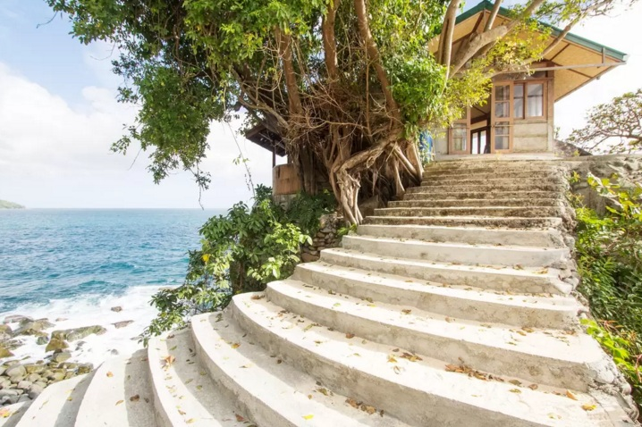 Private Islands Airbnb_elnido2