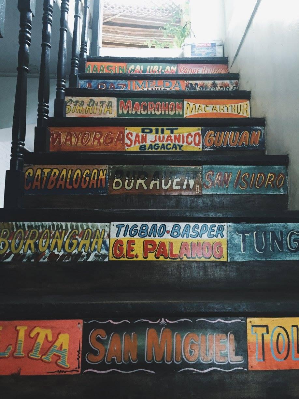 03 Creative staircase