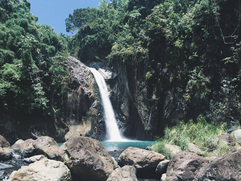 04 Tinago Falls