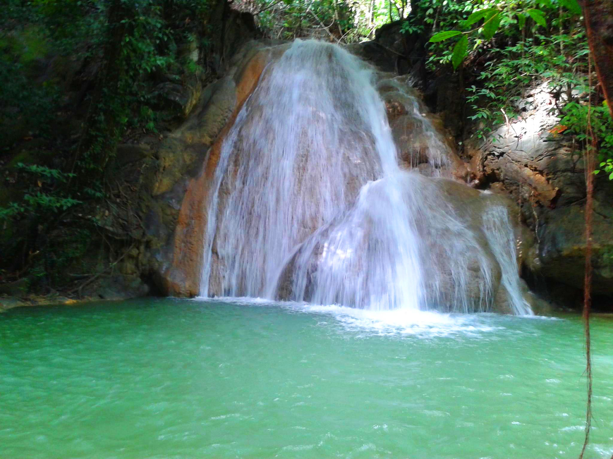7 Beautiful Spots Worth the Visit in Aklan