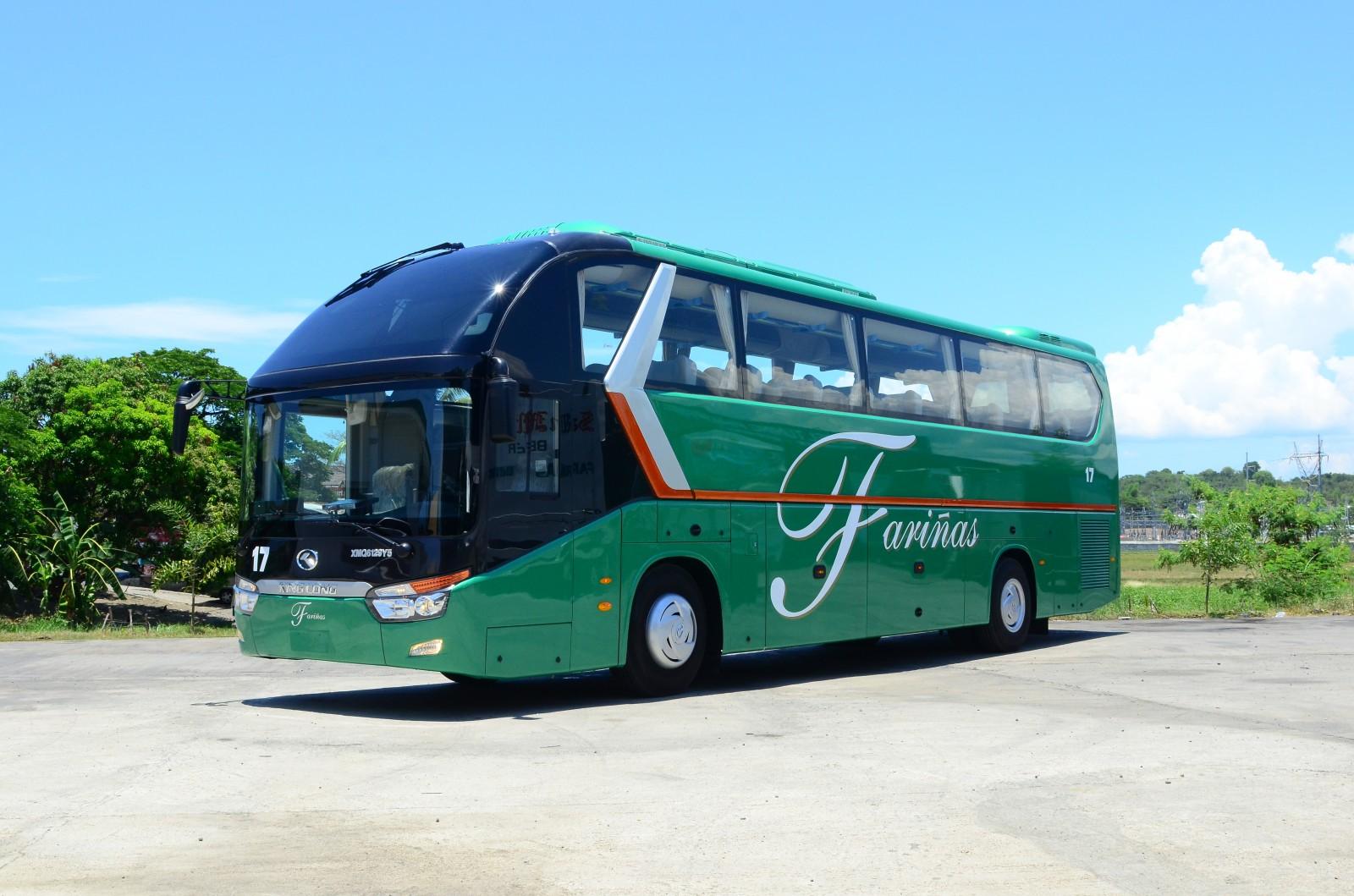 Fariñas Transit