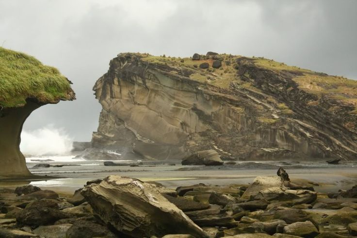 Biri Island 7b