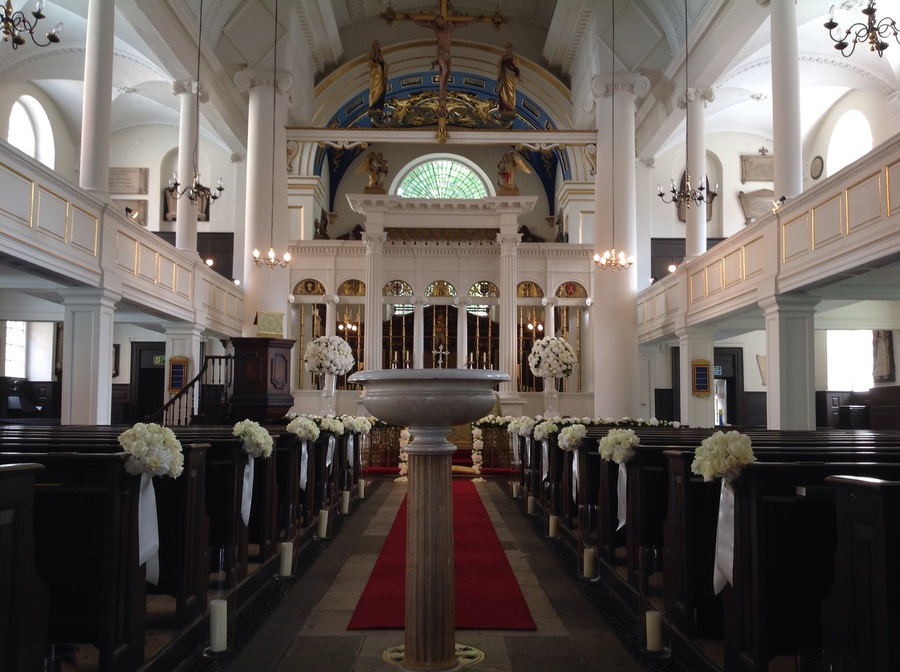 grosvenor-chapel