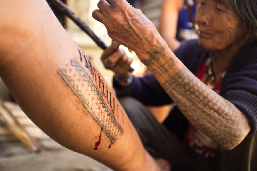 Kalinga Ink Adventure Part 1 Traveling To Buscalan And Getting To