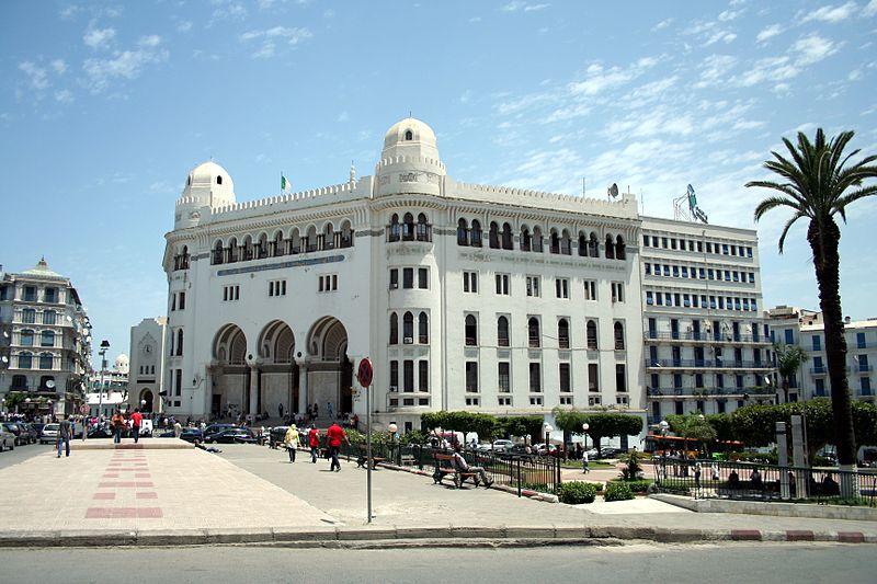 post_algeria
