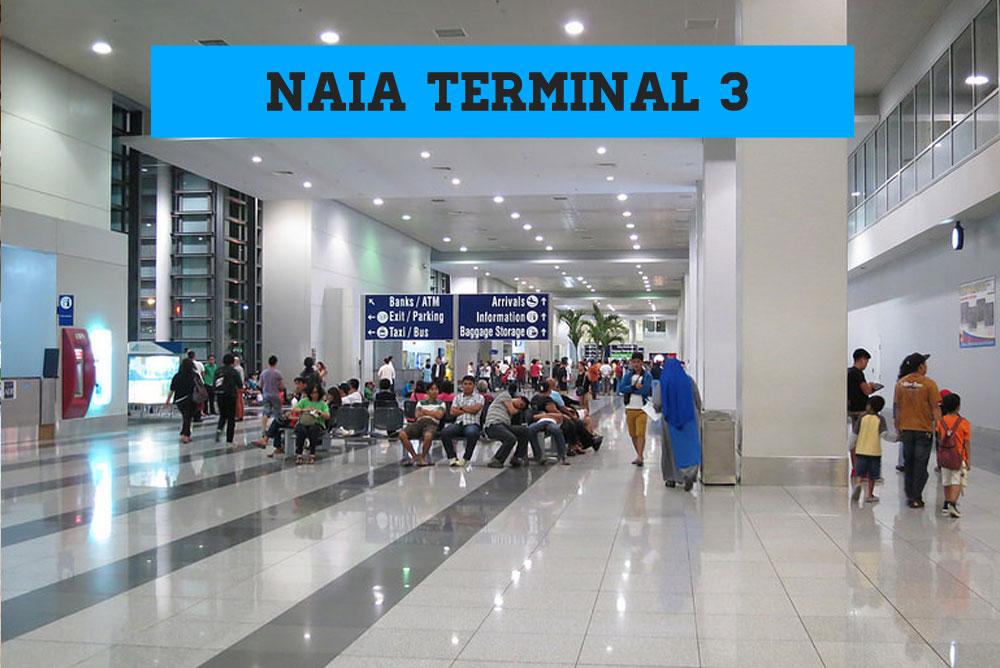 Here S A Naia Infogram To Help You Navigate Through Flight
