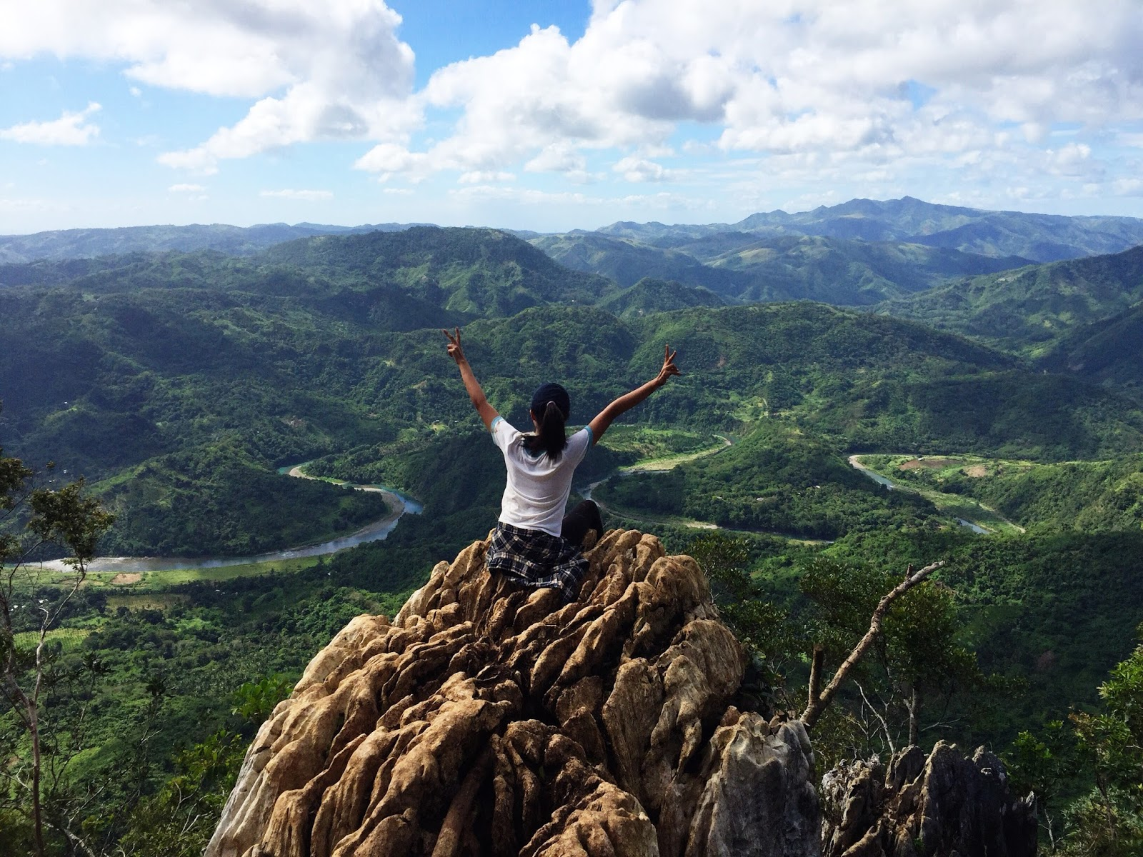 The Favorite Destinations Around The Philippines In 2016