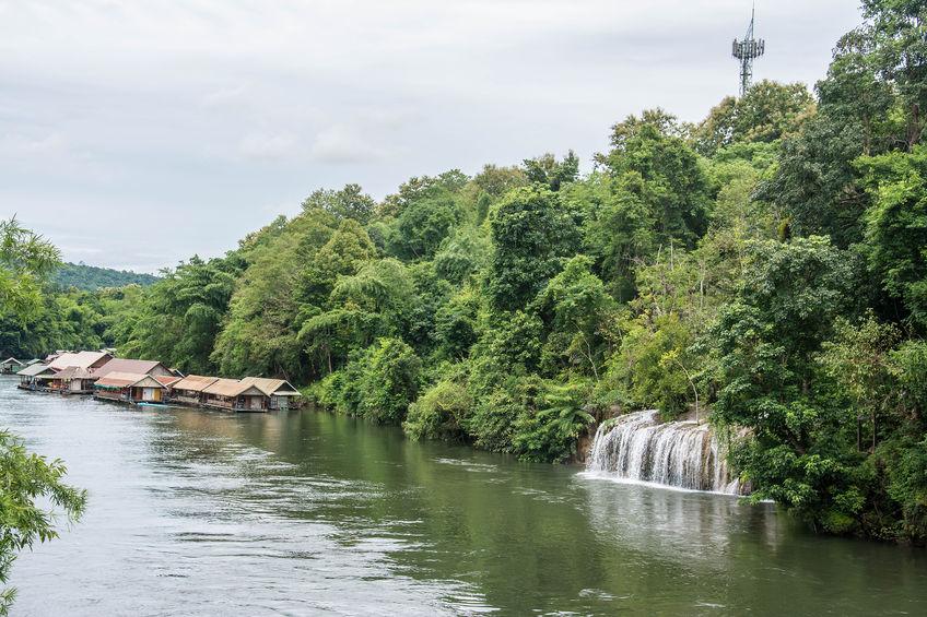 Sai Yok National Park