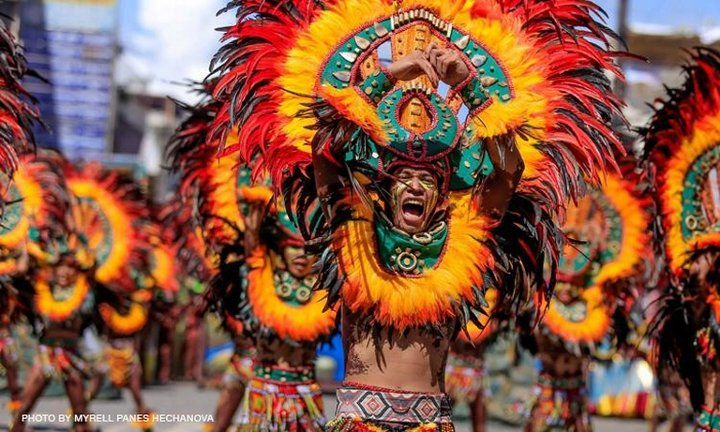 The Most Spectacular Filipino Festivals in January