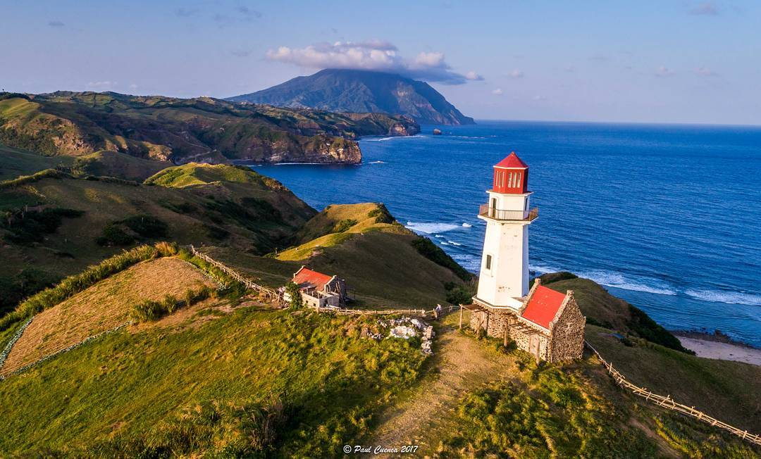 5 Stunning Lighthouses To Visit In Batanes