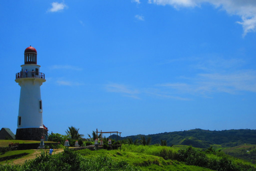 guide to batanes