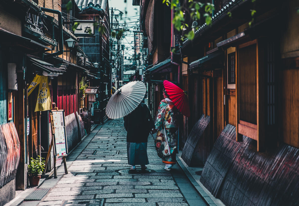 dos and don'ts for tourists in japan