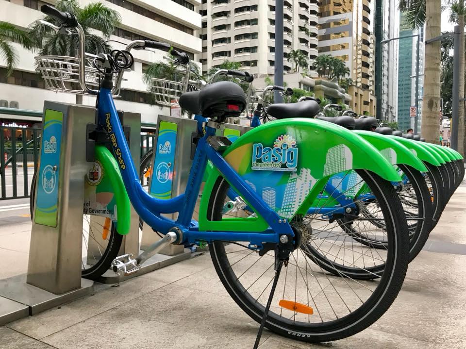 bike rental manila