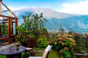 homestays in himachal pradesh