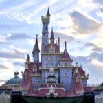 tokyo disneyland new fantasyland