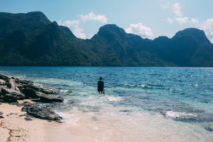 best places to travel after a breakup philippines