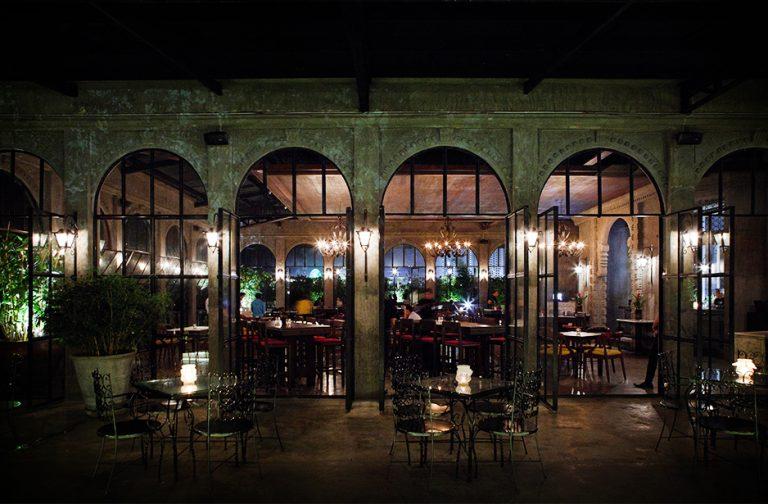 balay dako terraza bar and grill