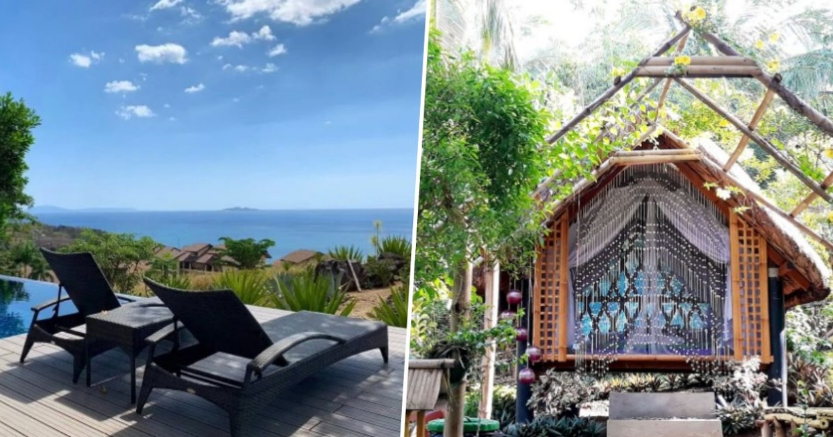 Airbnbs in Batangas
