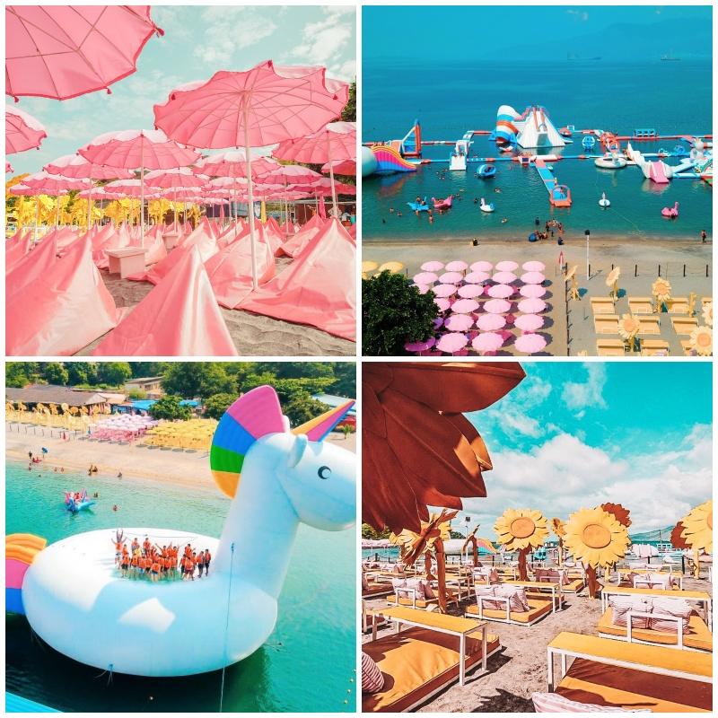 IG-Worthy Resorts