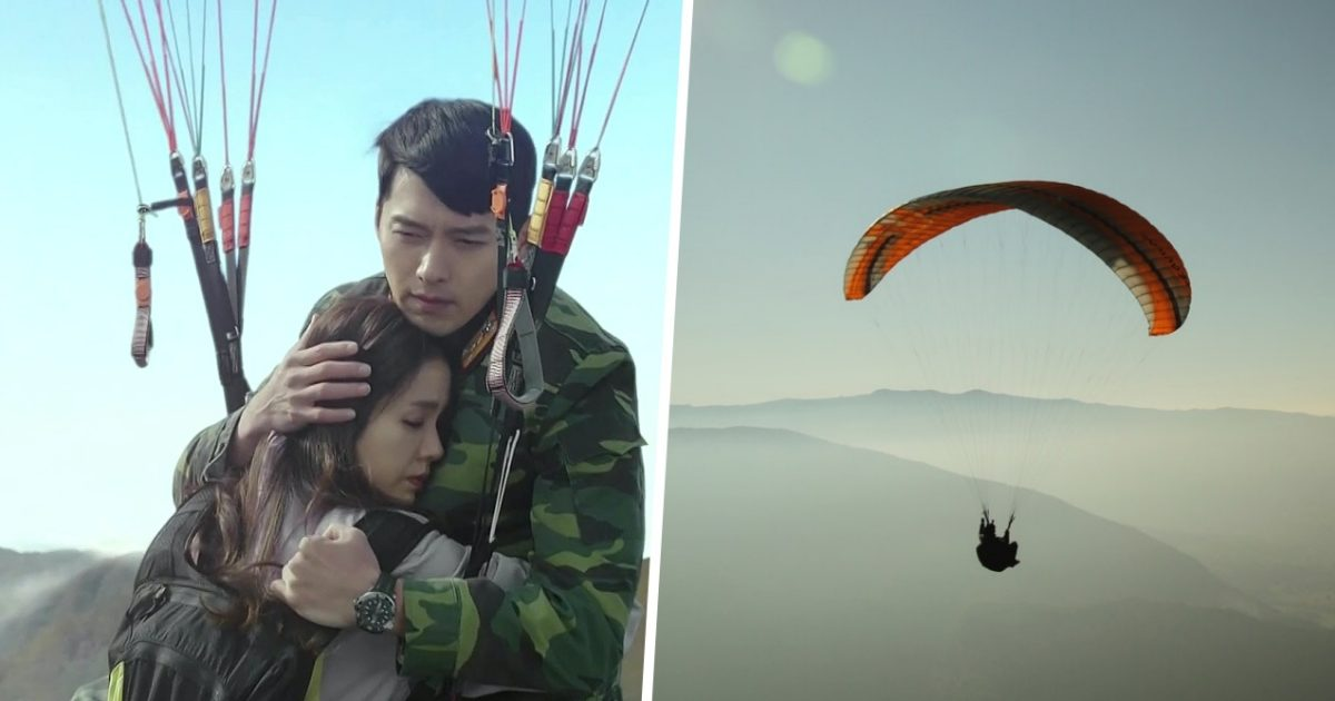 Where to Experience Paragliding in the Philippines