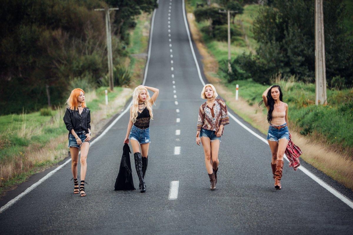 Destination K-Pop Music Videos