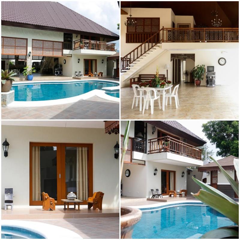 Airbnbs in Laguna