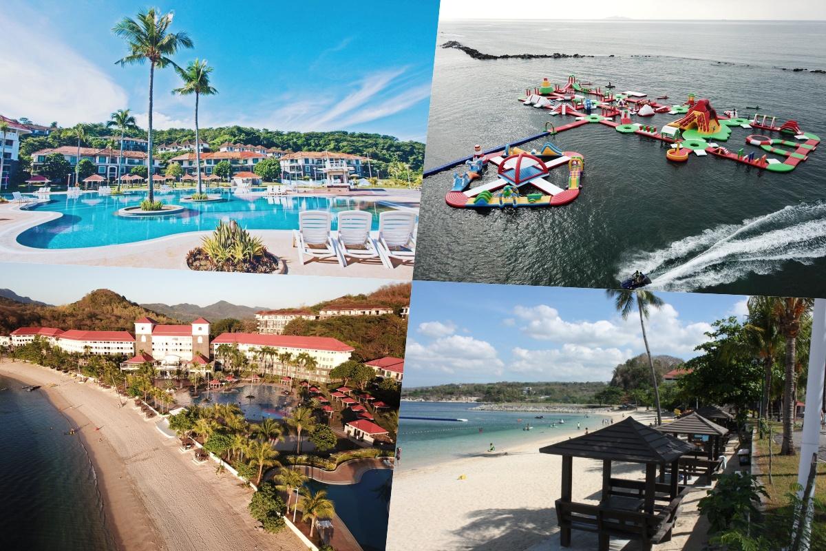 Beach Resorts in Nasugbu