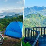 tanay campsite
