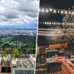 Top of Cebu rooftop restaurant