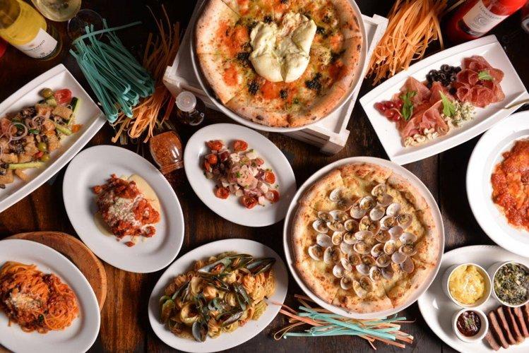 Nonna's Pasta and Pizzeria